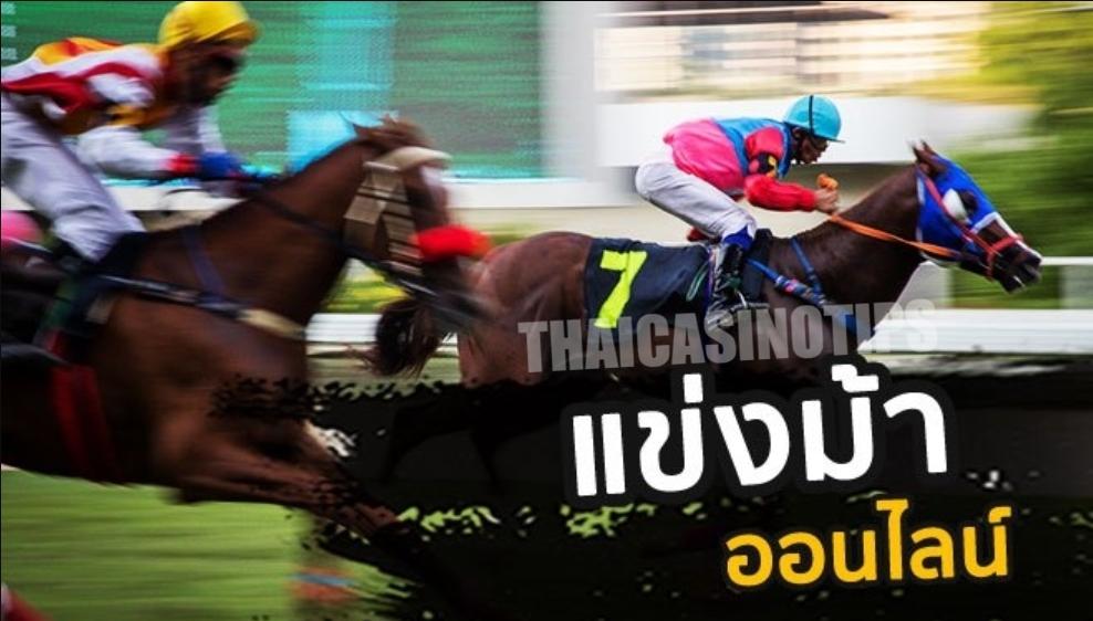 แข่งม้าออนไลน์