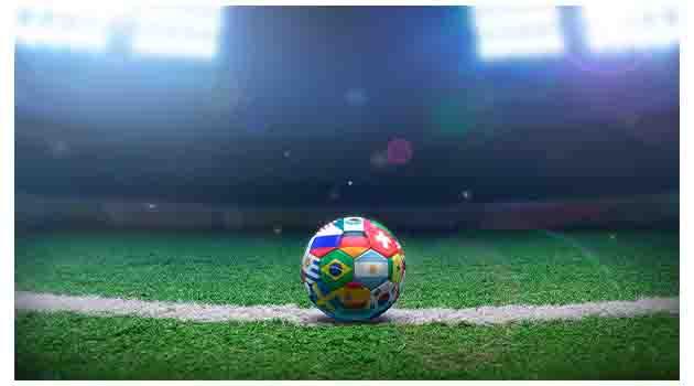 ศึกลูกหนัง ฟุตบอลกลางสนามหญ้า